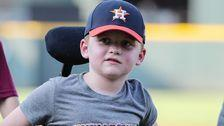 Life And Debt: A Paralyzed Child And The GoFundMe Campaign That Launched A Charity