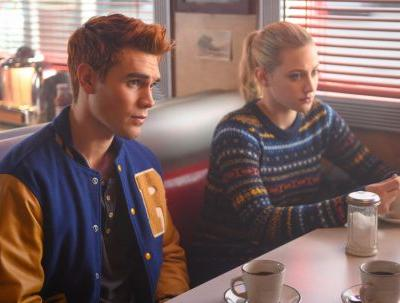 The 'Riverdale' Season 4 Premiere Date Was Announced & It's Only A Few Months Away