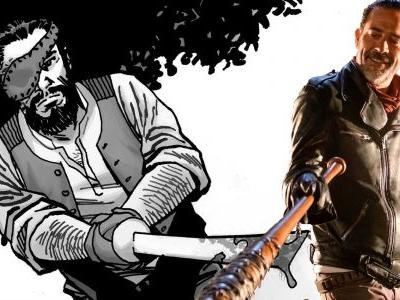 Old Man Carl Should Front A New Walking Dead Comic Series