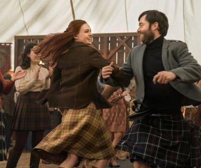 "'Outlander' Recap/Review: Episode 403, ""The False Bride"""