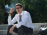 Smokers are more likely to develop multiple sclerosis and become disabled by the condition