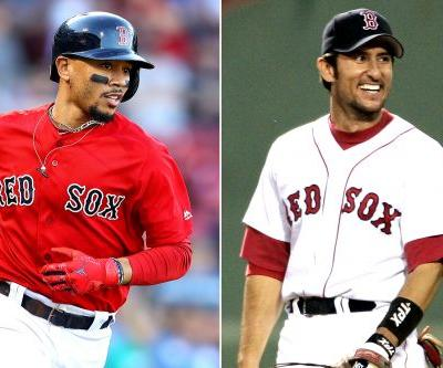 Red Sox owner uses Nomar Garciaparra to rationalize Mookie Betts trade
