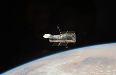 Hubble trouble: NASA working to fix computer problem on space telescope after disruption