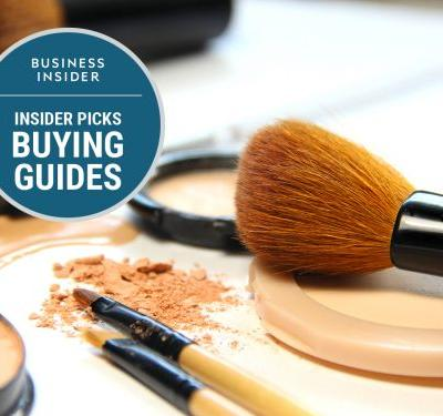 The best foundation you can buy for beautiful skin