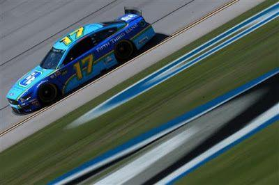 Ricky Stenhouse Jr is 200/1 to win 2019 FireKeepers Casino 400 at Michigan International Speedway