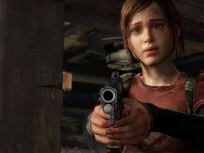 The Last of Us Remastered New Patch Enhances Game's PS4 Pro Support