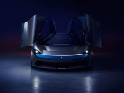 The Pininfarina Battista is the all-electric supercar you need in your garage