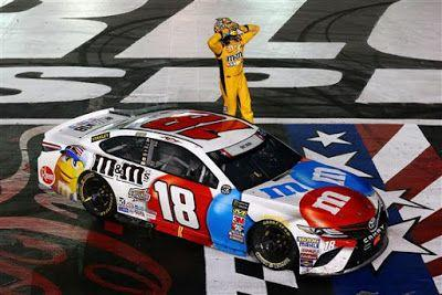 2019 Coca-Cola 600 Betting Preview