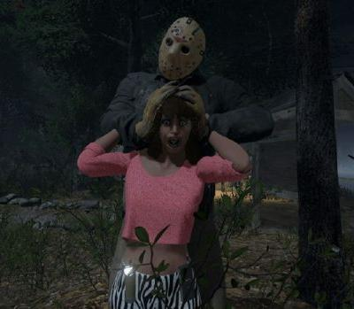 Friday the 13th coming to pop heads on Nintendo Switch