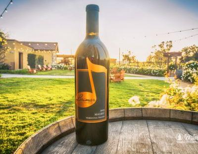 """Here's What a California Malbec Can """"Really"""" Do: Lorimar Malbec 2015"""
