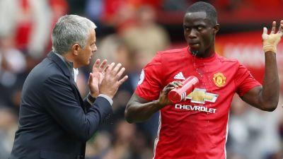 Bailly: Why I snubbed Man City and Barca to join Man Utd