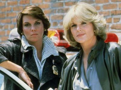 Cagney & Lacey Reboot Casts Grey's Anatomy & Blindspot Alums
