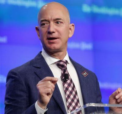 The process Jeff Bezos used to interview job candidates before he was a CEO became the way Amazon decided who got the job