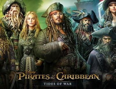 Season 5 of 'Pirates of the Caribbean: Tides of War' is Now Underway and Brings a Wealth of New Content