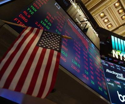Dow closes down more than 500 points continuing dismal streak for stock market