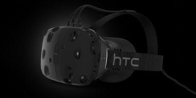As HTC shifts focus to virtual reality, executive teases upcoming mobile VR headset