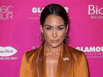 Brie Bella Is Already 'Trying' for Baby No. 2: 'I Hope It Happens Soon!'
