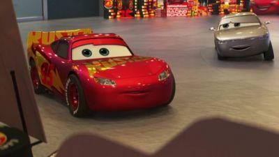 CARS 3 Trailer: The CARS Series Gets Its ROCKY BALBOA