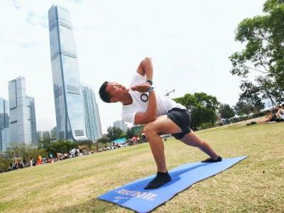 Wellness Warriors: Charlz Ng, co-founder of wellness festival IRIS: Your Escape