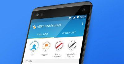 AT&T Debuts 'Call Protect' Service to Protect Against Robocalls