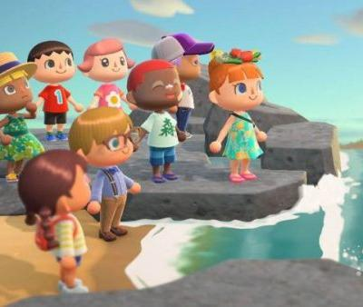 Animal Crossing update 1.4.1 - here's what's new