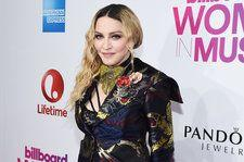 Madonna Confirms Adopting Twin Girls From Malawi