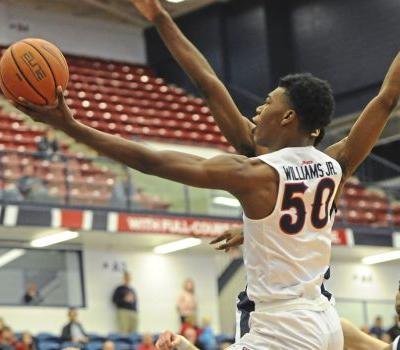 In biggest comeback since 1997, Duquesne beats Longwood, 80-71