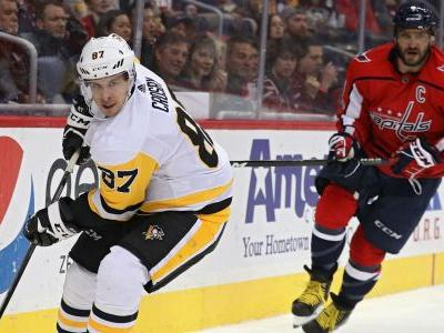 NHL playoffs 2018: Capitals seek better way forward in latest clash with Penguins