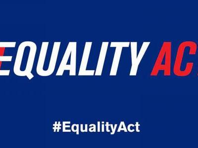 Tim Cook and Apple ask Congress to 'come together' and pass the Equality Act