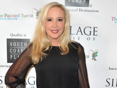 'RHOC' Star Shannon Beador Flaunts Her Weight Loss After Making Up With Tamra Judge