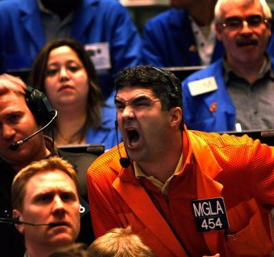 BANK OF AMERICA: Global markets are screaming that this historic expansion is almost over - here's what investors should do to stay afloat