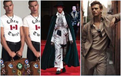 Week in Review: Dolce & Gabbana Does Opera Style, Massimo Dutti's Spring Ad + More