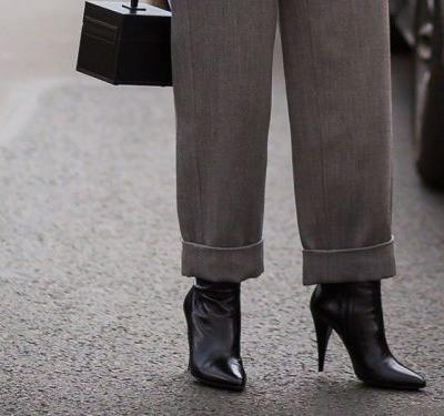 The Best Fall Boots for Short Girls
