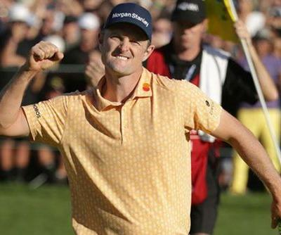 Justin Rose completes Torrey Pines domination to win Farmers