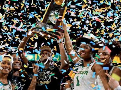 March Madness 2019: Baylor holds off Notre Dame to win NCAA Women's Tournament
