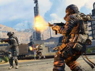 Call of Duty: Black Ops 4 2X Weapon XP Is Now Live
