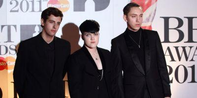 The xx's New Album Details May Have Surfaced on Shazam