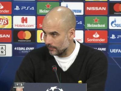 VAR right on penalties and red card - Guardiola