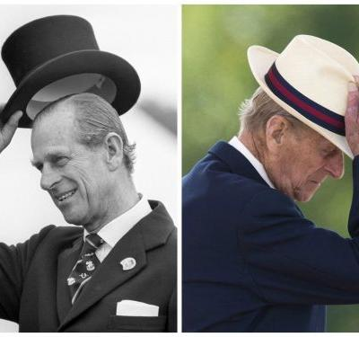 The incredible life of Prince Philip, who just turned 97