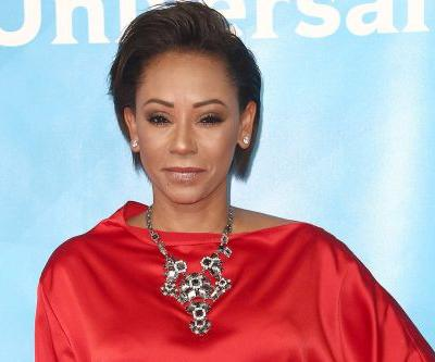 Mel B going to rehab for alcohol and sex issues after PTSD diagnosis