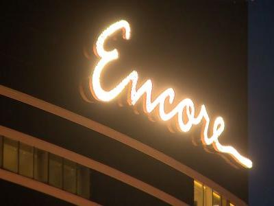 Could Encore Boston Harbor be sold?