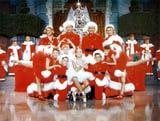 Start Decking the Halls, Because White Christmas Is Returning to Theaters For 2 Nights Only
