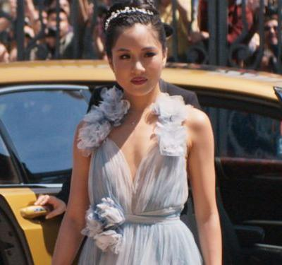 Crazy Rich Asians & Putting Women Of Color In The Cinderella Story