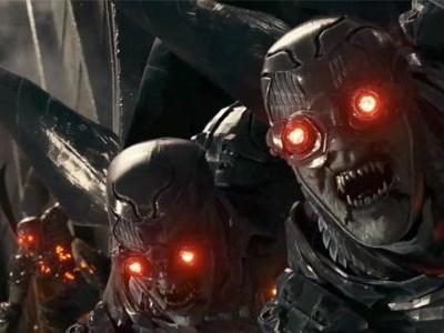 Zack Snyder Confirms Justice League Scene Cut For Being Too Scary
