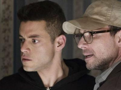Christian Slater Thinks Mr. Robot Will End With Season 4
