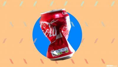 Using Coca-Cola to enhance your tan is a dangerous, damaging trend