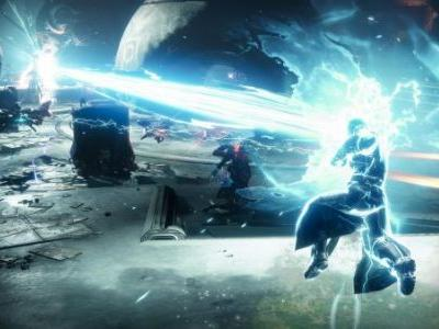 Destiny 2: Arc Week - all the subclass changes coming in the 2.2.1 update