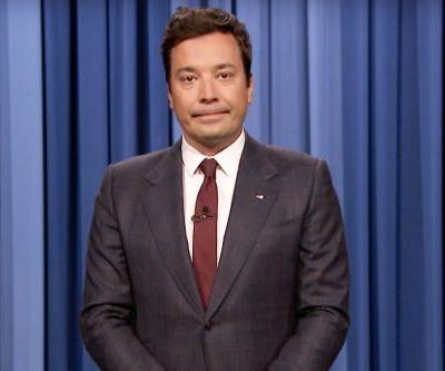 """Jimmy Fallon Apologizes For Blackface Sketch: """"There Is No Excuse For This"""""""