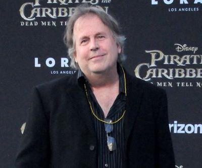 'Pirates of the Caribbean' writer slammed for n-word tweet