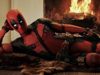 Express Your Selfie With This Deadpool Pop-Up Selfie Museum in New York